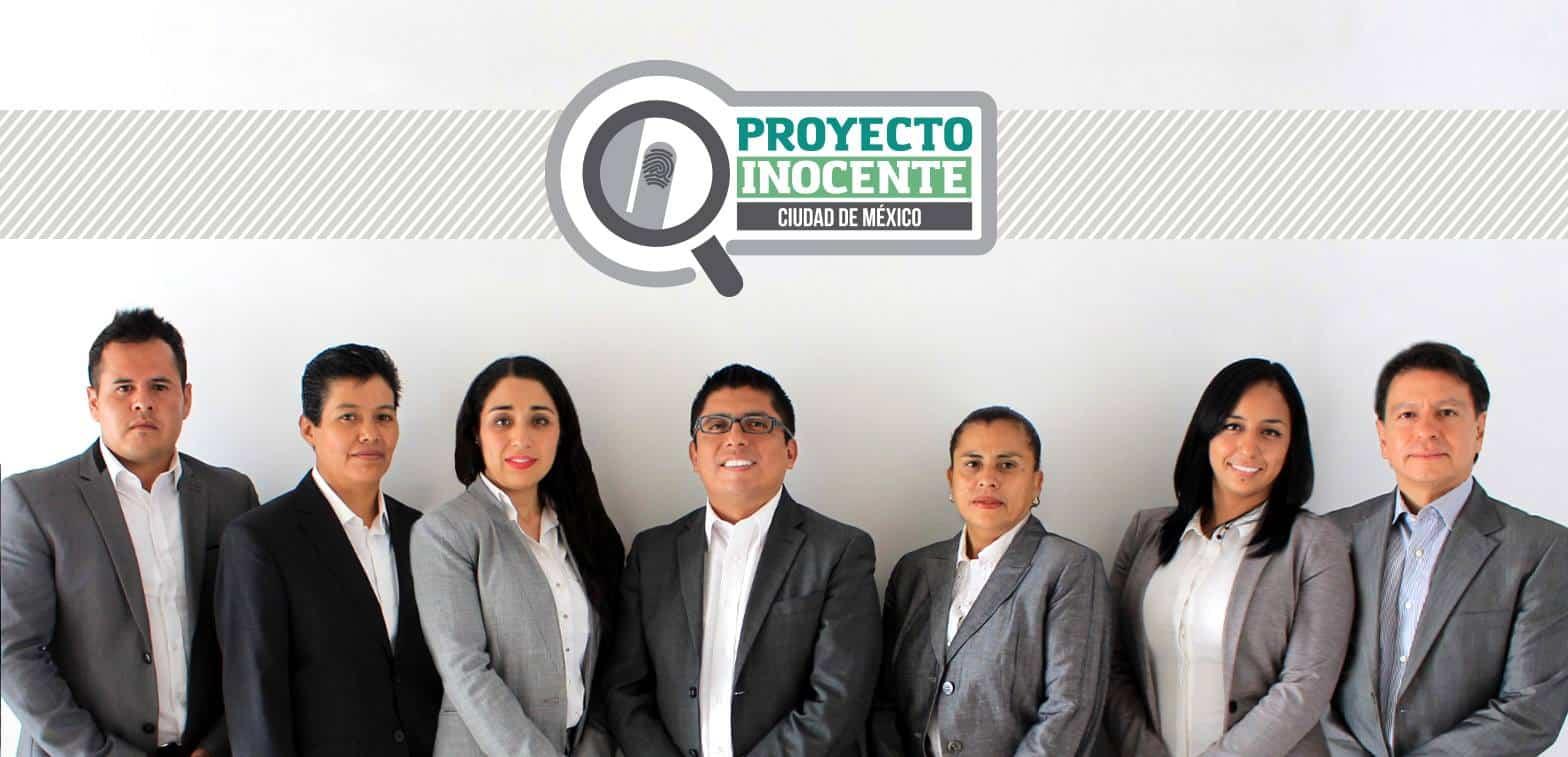 Integrantes del proyecto