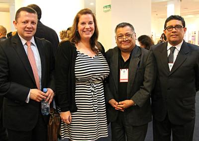 Audrey McGinn - Conferencia Argentina