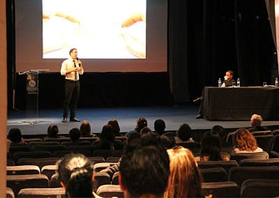 Conferencia Argentina 2