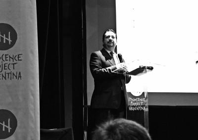Conferencia Argentina 4