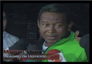 Manuel Mena